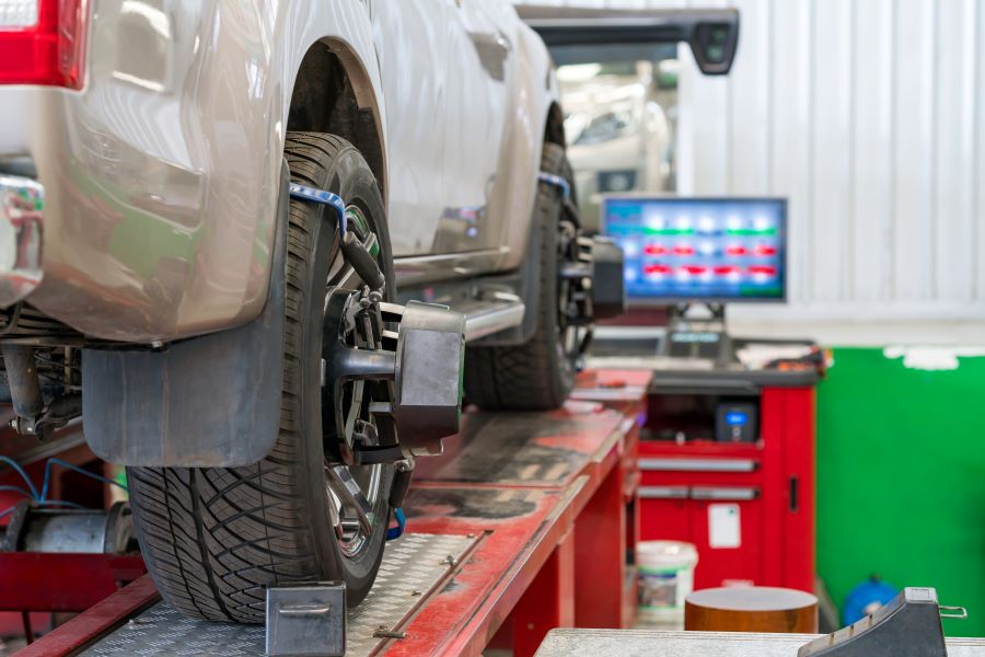 how often does a car need an alignment