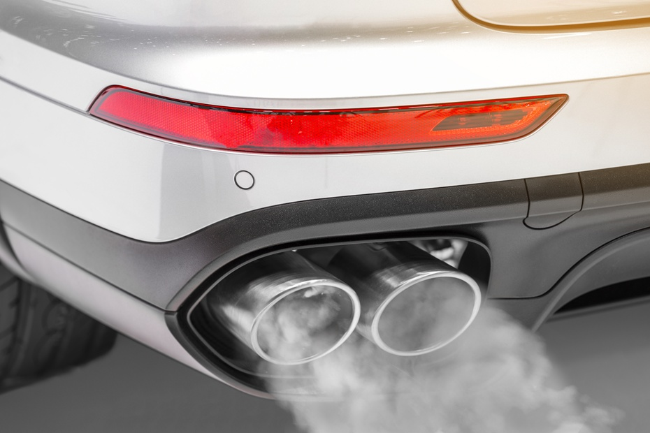 What problems can be caused by a bad muffler?