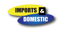 Automotive Repairs On Imports Of All Makes And Models