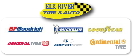 Buy New Tires elk river mn
